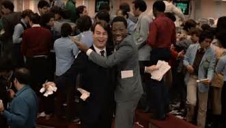 trading places cast trading places co writer wall street movies take