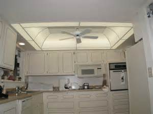 Kitchen Dome Light Lumadome Ceiling Installs Vintage Ceiling Fans Forums