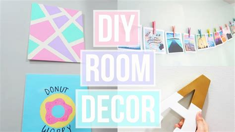 crafts for room decor diy room decor 2017 jacey my crafts and diy projects
