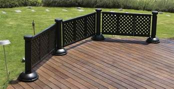 portable patio fence outdoor living patio