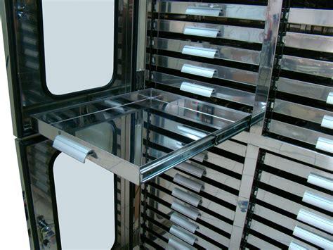 armoires sur mesure armoire s 232 che sur mesure inox avec