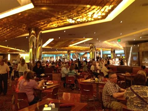 1 picture of cravings buffet at the mirage las vegas