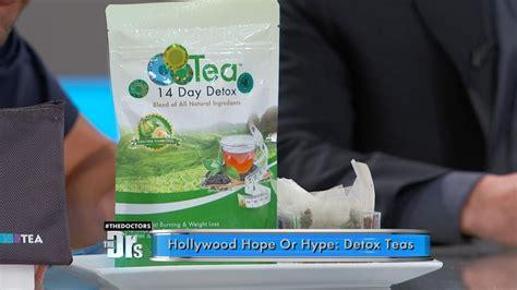 How Well Does Tea Detox Work by Detox Teas Do They Work