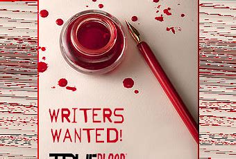 Sweepstakes On Twitter - true blood on twitter writing contest paperblog
