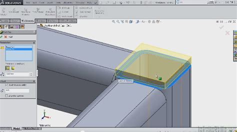 tutorial solidworks weldments solidworks weldments tutorial pdf drivers for download