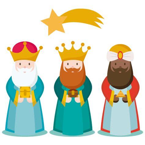 imagenes de reyes magos para whats los 3 reyes magos vector bucketlist pinterest