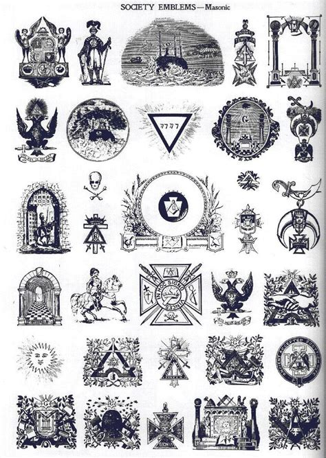 imagenes simbolos masoneria m 225 s de 25 ideas fant 225 sticas sobre s 237 mbolos mas 243 nicos en