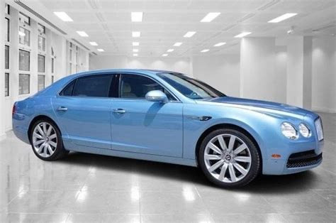 bentley ghost 2016 scbet9zaxgc051496 used 2016 bentley continental flying