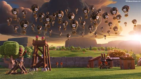 wallpaper hd android clash of clans clash of clans wallpapers weneedfun