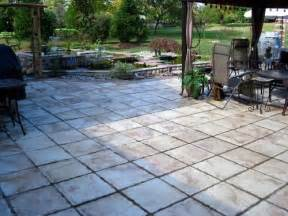 Pictures Of Patios Made With Pavers Make 9x9 Pavers Diy Patio Kit W All Supplies 12 Cement Molds Themoldstore Handmade