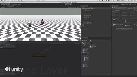 Kaos Engine Dev Unity 4 introducing unity 4 mod db