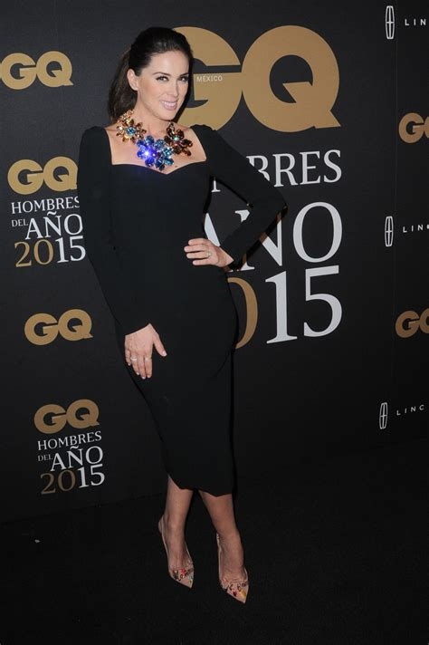 sofia sisniega gq men of the year awards 2015 in mexico city jacqueline bracamontes gq men of the year awards 2015 in