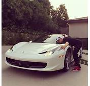 Rob Dyrdek Cars Says So Long To His Ferrari 458  Celebrity