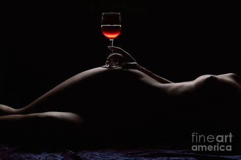 Bottoms art erotic
