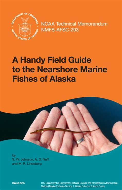 field guide to the fishes of the orinoco and guianas princeton field guides books noaa s alaska fisheries science center publishes field