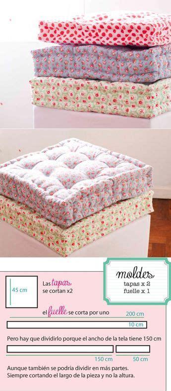 las almohadas de suelo moldes cojines de suelo cojines de silla  almohadones  sillas