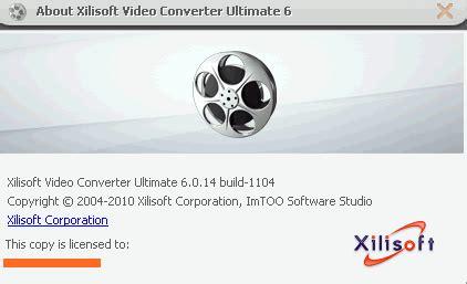 xilisoft video joiner full version free download xilisoft video converter ultimate 6 0 14 full version