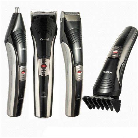 Kemei Rechargeable 7 In 1 Profesioanal Mens Grooming Kit Km 580a s grooming products in pakistan hitshop pk