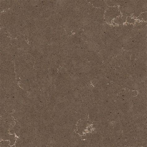 Picture Window Treatments by Silestone 2 In Quartz Countertop Sample In Iron Bark Ss