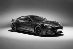 Aston Martin Carbon Edition 2015 Aston Martin Vanquish Carbon Edition Wallpapers9