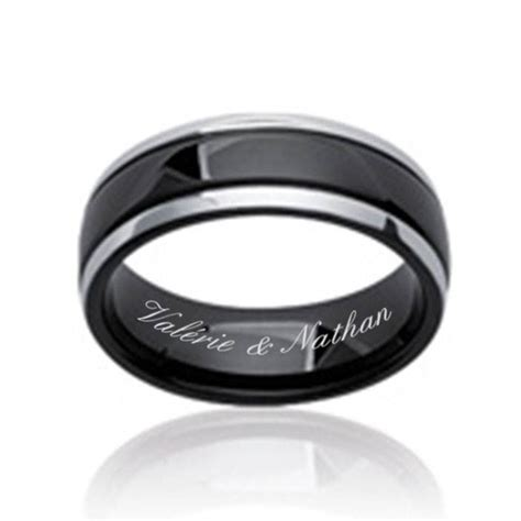 Bague Ottomane Homme by Bague Acier Homme A Graver New Photo With Jewelry