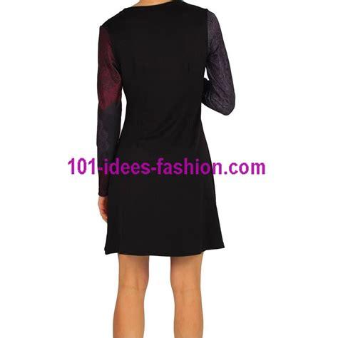 Robe Mi Saison 2017 - vetement femme fashion robe tunique imprim 233 e mi saison