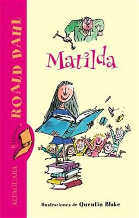 pictures of matilda the book matilda cover roald dahl fans