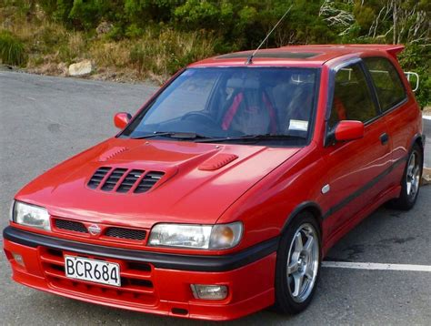 nissan sunny 1990 jdm 1990 nissan pulsar gti r one hell of a car motive to