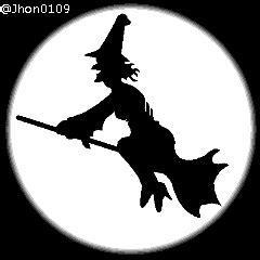 imagenes halloween bbm imagen bbm bruja halloween jhon0109