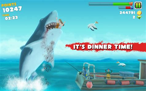 hungry shark apk android apk hungry shark evolution apk v2 2 3 mod dinheiro