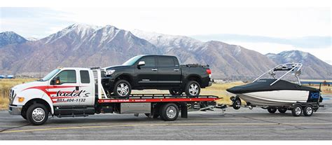 tow boat canada 13 pictures of ford trucks towing chevys and maybe a