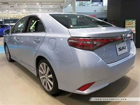 Toyota Xli New Model 2020 by Toyota Sai New Model Coming Soon