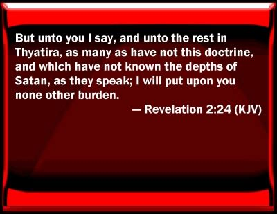 two minutes in the bible through revelation a 90 day devotional books bible verse powerpoint slides for revelation 2 24