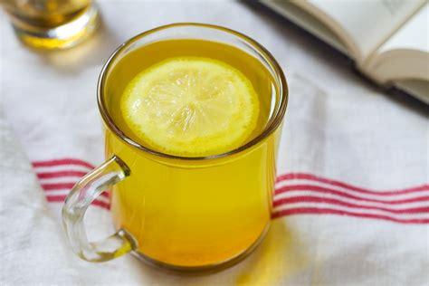 Morning Detox Drink With Turmeric by Morning Detox Turmeric Tea Eatwell101