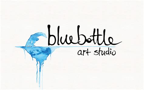 art studio logo