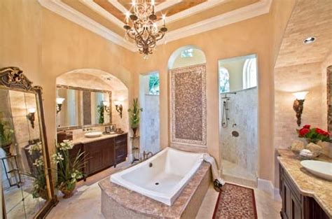 Decorating Ideas For Master Bathrooms Master Bathroom Decorating Ideas Home Trendy
