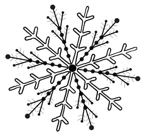 snowflake pattern to color snowflake patterns to trace coloring home