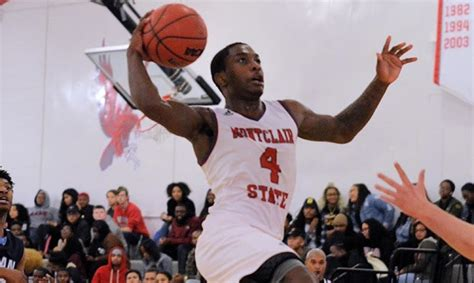 montclair state mens basketball team takes   colby classic  montclarion