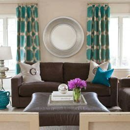 Curtains For Living Room With Brown Furniture Ideas Brown Sofa Design Ideas Pictures Remodel And Decor Page 26 Living Areas Pinterest