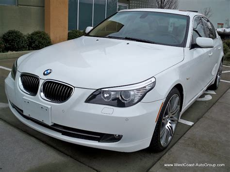 2008 Bmw 528i Review by Get Last Automotive Article 2015 Lincoln Mkc Makes Its