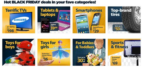 black friday prices at walmart walmart best prices on black friday deals still available