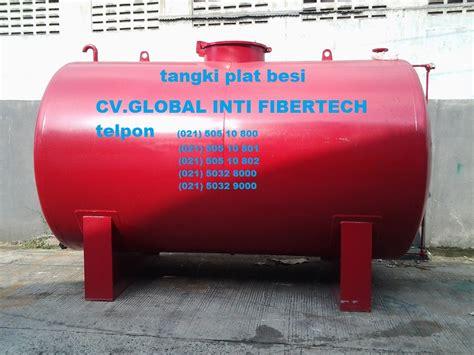 Tangki Solar 1000liter tangki solar tangki fiberglass tangki kimia pt global inti fibertech banyak memproduksi
