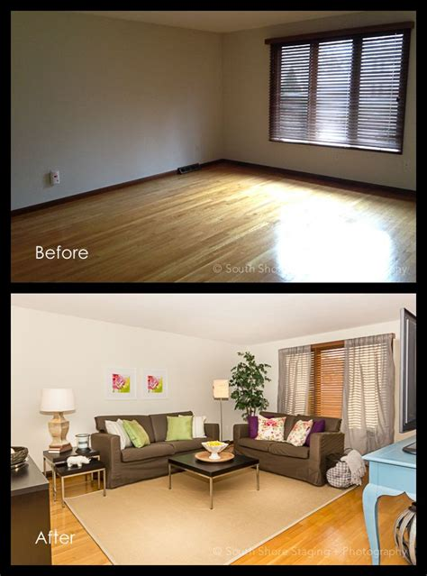 Living Room Before And After by Before And After Living Room Before And Tadahhhh After Pint
