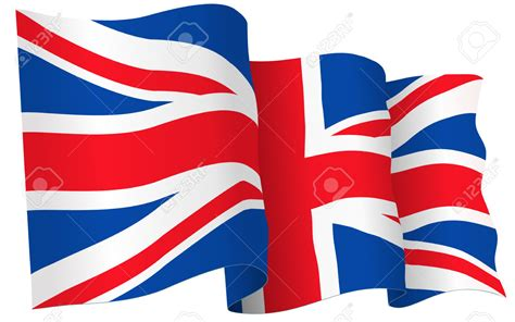uk flag colors flag clipart pencil and in color