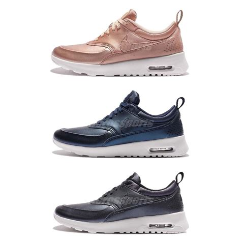 wmns nike air max thea se womens running shoes sneakers
