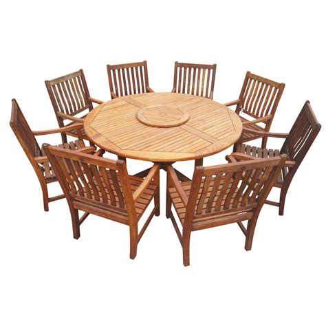 Circular Dining Table For 6 Large Dining Table With Lazy Susan Best Dining Table Ideas