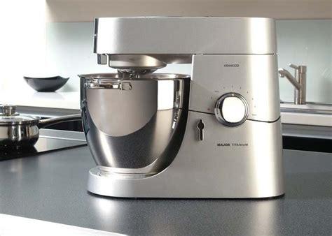 Kenwood Major Titanium Stand Mixer Review   Foodal