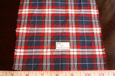 Patchwork Plaid - madras plaid fabric 7 patchwork madras fabric plaid