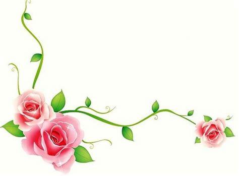imagenes vintage flores flores aprender manualidades es facilisimo com bordes