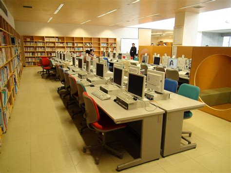 about schools center schools center file yamanashi gakuin elementary school media center jpg